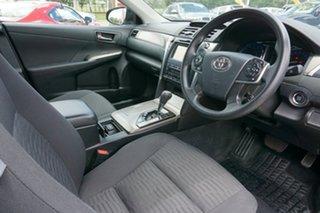 2015 Toyota Aurion GSV50R AT-X Grey 6 Speed Sports Automatic Sedan