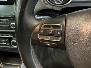 2009 Volkswagen Golf VI 103TDI Comfortline Black 6 Speed Manual Hatchback