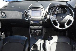 2015 Hyundai ix35 LM Series II Elite (AWD) Grey 6 Speed Automatic Wagon