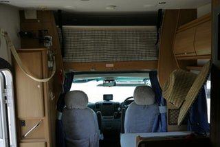 2011 Series II MY10 JTD Mid Roof XLWB Fiat Ducato White Van FWD