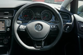 2016 Volkswagen Golf VII MY16 110TSI DSG Highline Grey 7 Speed Sports Automatic Dual Clutch