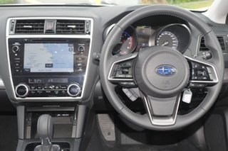 2020 Subaru Outback B6A MY20 2.5i CVT AWD Vision Plus White Crystal 7 Speed Constant Variable Wagon