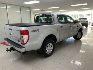 2017 Ford Ranger PX MkII XLS 6 Speed Manual Utility.