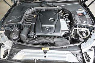 2016 Mercedes-Benz C-Class W205 807MY C250 7G-Tronic + Grey 7 Speed Sports Automatic Sedan