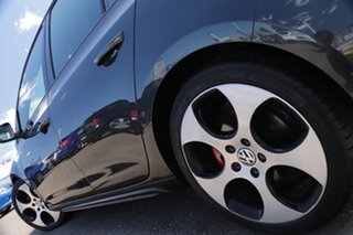 2010 Volkswagen Golf VI MY10 GTi Grey 6 Speed Manual Hatchback