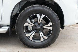 2020 Mazda BT-50 BT-50 B 6AUTO 3.0L DUAL CAB PICKUP XTR 4X2 Ice White Crewcab