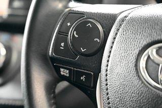2017 Toyota RAV4 ALA49R GXL AWD Red 6 Speed Sports Automatic Wagon