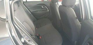 2012 Kia Rio UB MY12 SI Grey 6 Speed Sports Automatic Sedan