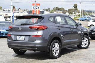 2019 Hyundai Tucson TL3 MY19 Go AWD Grey 8 Speed Sports Automatic Wagon