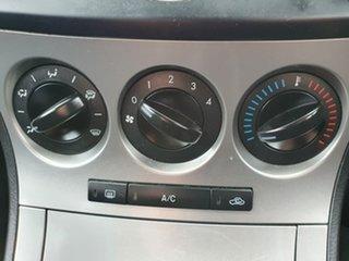 2011 Mazda 3 BL Series 1 Neo Blue Manual Hatchback