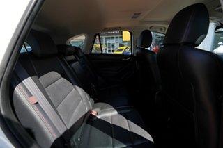 2014 Mazda CX-5 MY13 Upgrade Grand Tourer (4x4) White 6 Speed Automatic Wagon