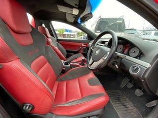 2008 Holden Ute VE SV6 Red 6 Speed Manual Utility