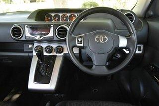 2010 Toyota Rukus AZE151R Build 1 Hatch White 4 Speed Sports Automatic Wagon