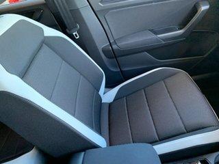 2020 Volkswagen T-ROC A1 MY20 140TSI DSG 4MOTION Sport Black 7 Speed Sports Automatic Dual Clutch