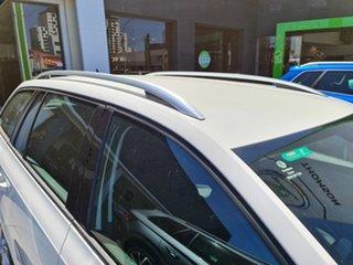 2019 Skoda Octavia NE MY20.5 110TSI DSG Candy White 7 Speed Sports Automatic Dual Clutch Wagon