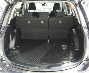 2017 Toyota RAV4 ASA44R GX AWD Grey 6 Speed Sports Automatic Wagon
