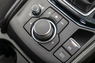 2019 Mazda CX-5 KF2W7A Maxx SKYACTIV-Drive FWD Sport Red 6 Speed Sports Automatic Wagon