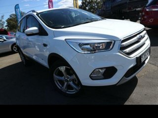 Ford  2019.75MY SUV TREND . 2.0 DSL A AWD.