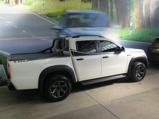 2019 Mercedes-Benz X-Class 470 350d Power (4Matic) 7 Speed Automatic Dual Cab Utility.