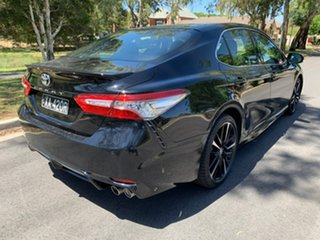 2019 Toyota Camry ASV70R SX Black 6 Speed Sports Automatic Sedan