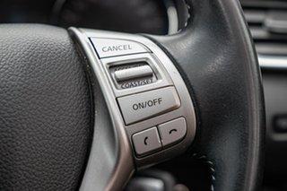2017 Nissan Qashqai J11 ST Blue 6 Speed Manual Wagon