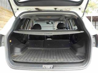 2011 Hyundai ix35 LM MY12 Highlander AWD White 6 Speed Sports Automatic Wagon