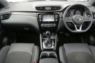 2020 Nissan Qashqai J11 Series 3 MY20 Midnight Edition X-tronic Gun Metallic 1 Speed
