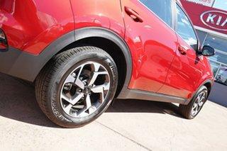 2020 Kia Sportage QL MY20 S (FWD) Red 6 Speed Automatic Wagon