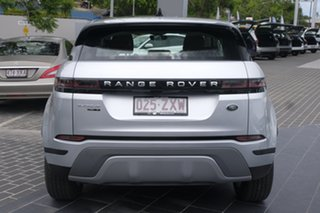 2020 Land Rover Range Rover Evoque L551 MY20.5 S Indus Silver 9 Speed Sports Automatic Wagon