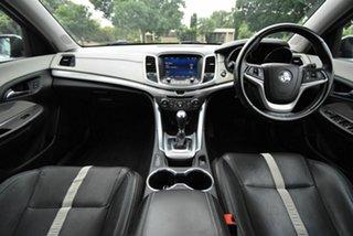 2013 Holden Calais VF MY14 White 6 Speed Sports Automatic Sedan