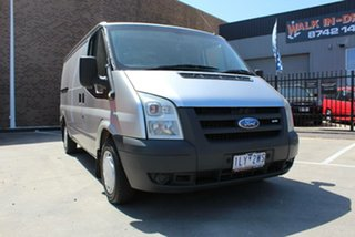 2008 Ford Transit VM Low (MWB) Silver 5 Speed Manual Van