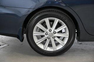 2016 Toyota Camry ASV50R Atara S Blue 6 Speed Sports Automatic Sedan