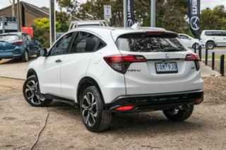 2019 Honda HR-V MY20 RS Wb T99 1 Speed Constant Variable Hatchback.