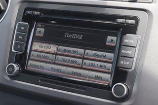 2011 Volkswagen Amarok 2H TDI400 4Motion Perm Ultimate Beige 6 Speed Manual Utility