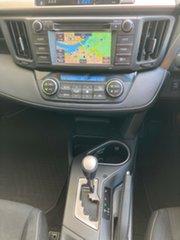 2017 Toyota RAV4 ASA44R GXL AWD Silver Sky 6 Speed Sports Automatic Wagon