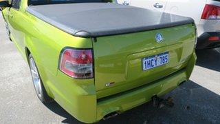 2007 Holden Ute VE SS V Atomic 6 Speed Manual Utility