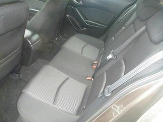2014 Mazda 3 BM5478 Maxx SKYACTIV-Drive Grey 6 Speed Sports Automatic Hatchback
