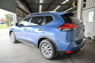 2017 Nissan X-Trail T32 Series II ST-L X-tronic 2WD Blue 7 Speed Constant Variable Wagon