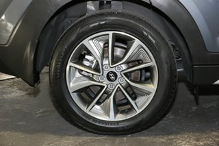 2017 Hyundai Tucson TL2 MY18 Elite 2WD Pepper Grey 6 Speed Sports Automatic Wagon