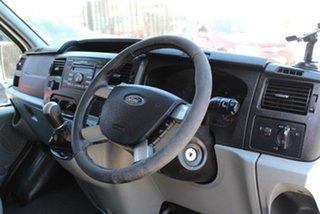 2008 Ford Transit VM Low (MWB) Silver 5 Speed Manual Van