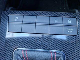 2019 Skoda Octavia NE MY19 RS Sedan DSG 180TSI Brilliant Silver 7 Speed Sports Automatic Dual Clutch