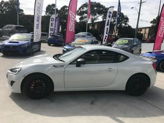 2020 Subaru BRZ MY20 TS 1x 6 Speed Manual Coupe