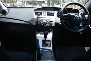 2010 Mazda 3 BL10F1 Neo Activematic Silver 5 Speed Sports Automatic Sedan