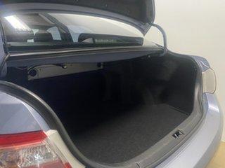 2008 Toyota Camry ACV40R 07 Upgrade Altise Grey 5 Speed Manual Sedan