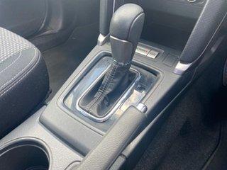 2016 Subaru Forester Silver Automatic Wagon
