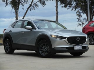 2020 Mazda CX-30 DM2W7A G20 SKYACTIV-Drive Pure 6 Speed Sports Automatic Wagon.