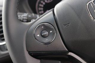 2020 Honda HR-V MY21 VTi-LX Modern Steel 1 Speed Constant Variable Hatchback