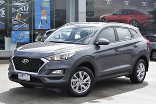 2019 Hyundai Tucson TL3 MY19 Go AWD Grey 8 Speed Sports Automatic Wagon.