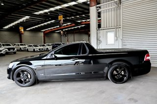 2012 Holden Ute VE II MY12.5 Omega Black 6 Speed Sports Automatic Utility