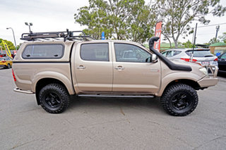 2010 Toyota Hilux KUN26R MY10 SR5 Gold 5 Speed Manual Utility